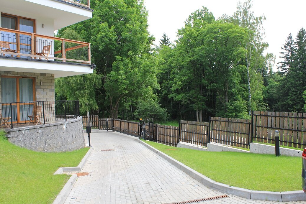 Cristal Resort by Zdrojowa – opinia. Gdzie zatrzymać się w Szklarskiej Porębie?