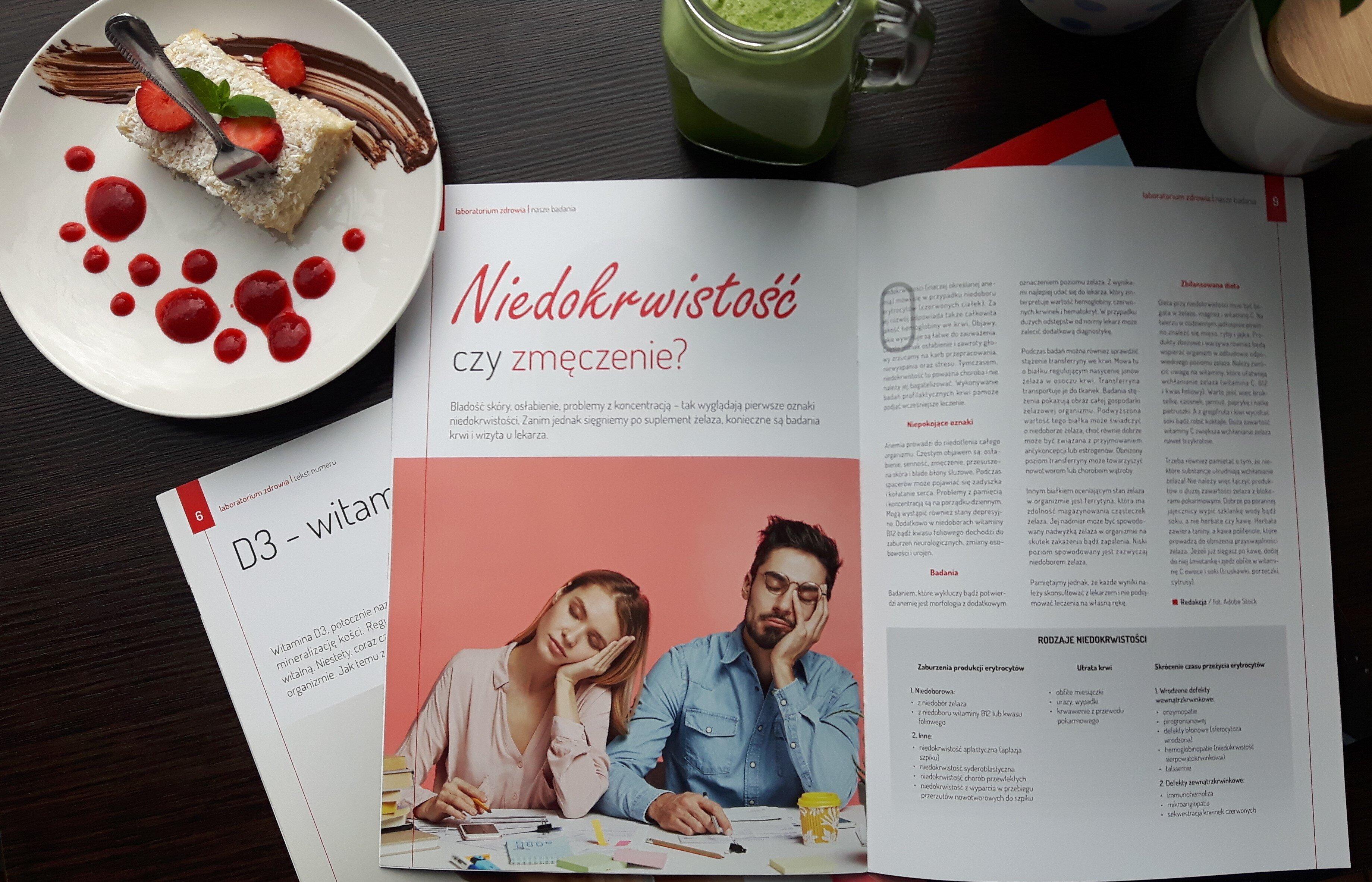 Magazyn dla gości hotelowych